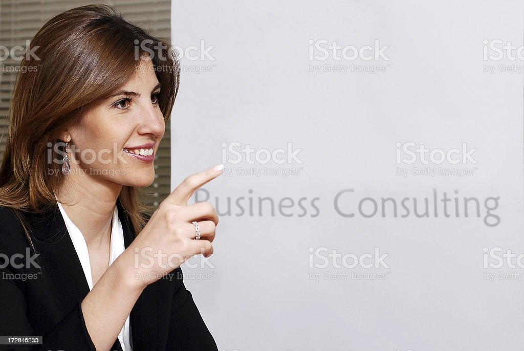business communication royalty-free stock photo