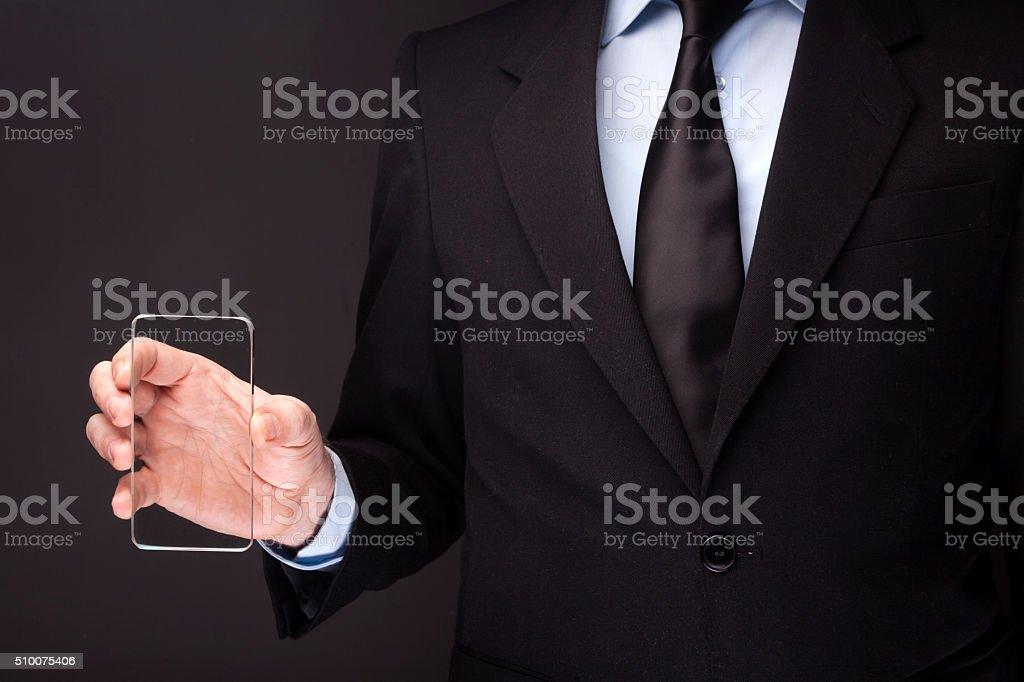 Business Communication stock photo