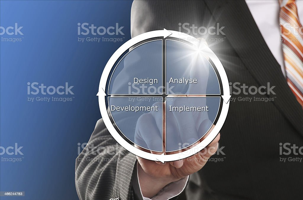 business concept royalty-free stock photo