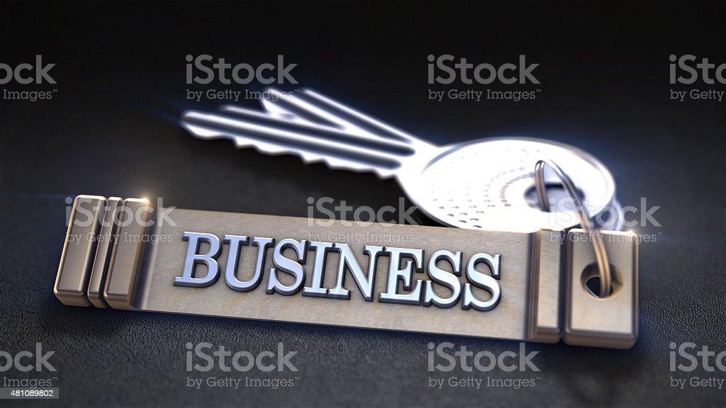 Concept d'affaires photo libre de droits