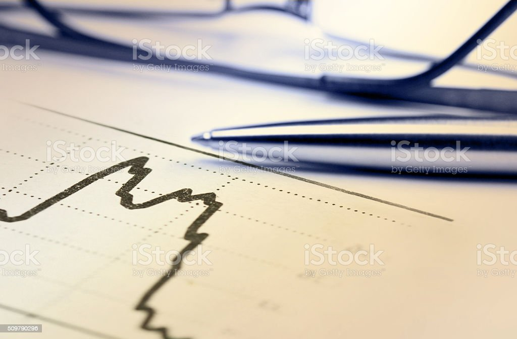 Business concept. stock photo