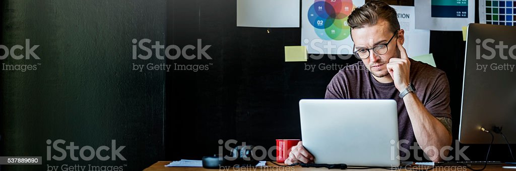 Business Contemporary Company Strategy Firm Concept stock photo