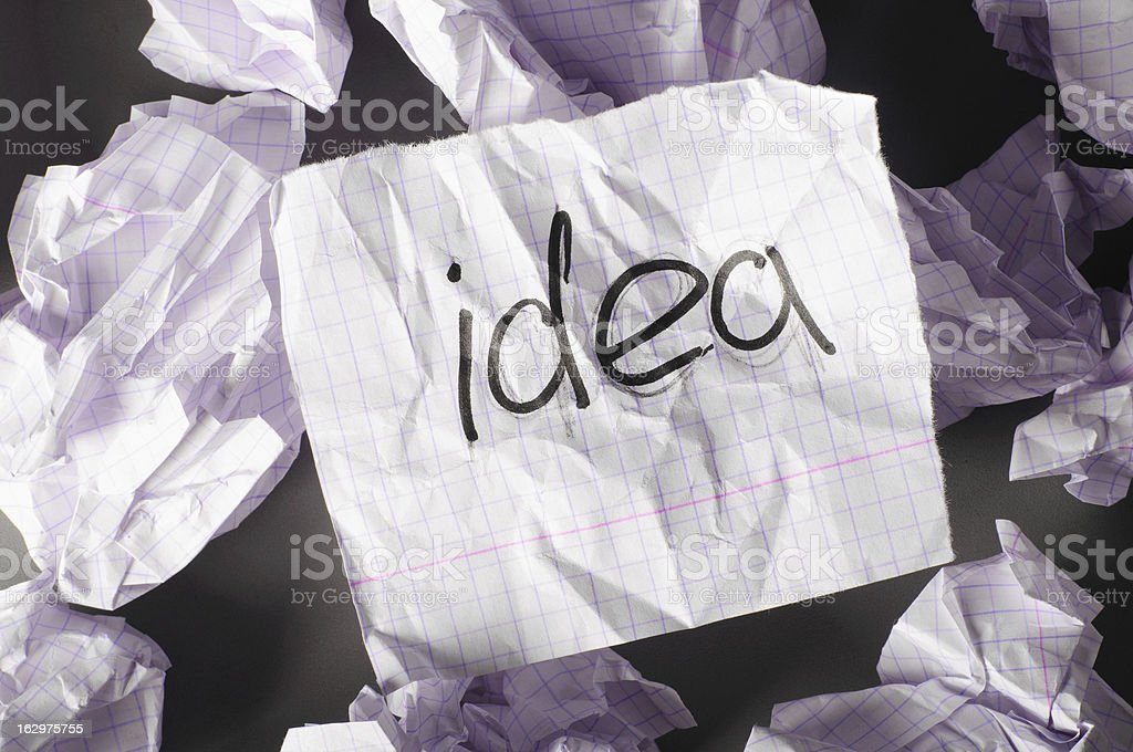 business creativity royalty-free stock photo