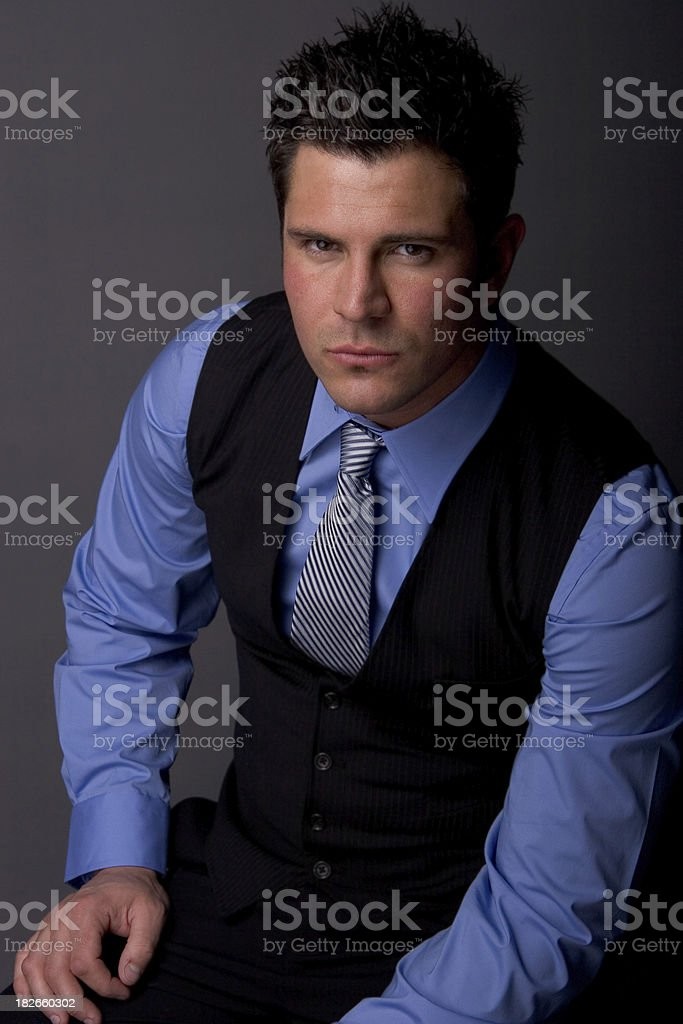 Business Fashion - 1 royalty-free stock photo