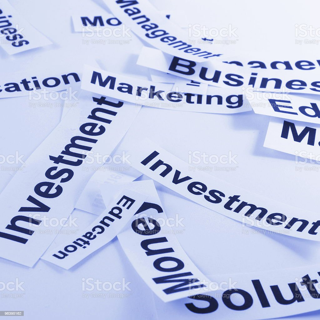 business idea royalty-free stock photo