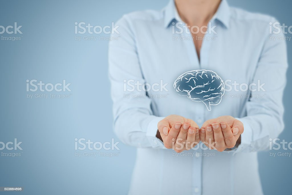 Business ideas and creativity stock photo