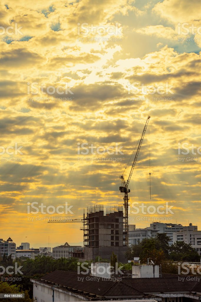Business Industrial stock photo