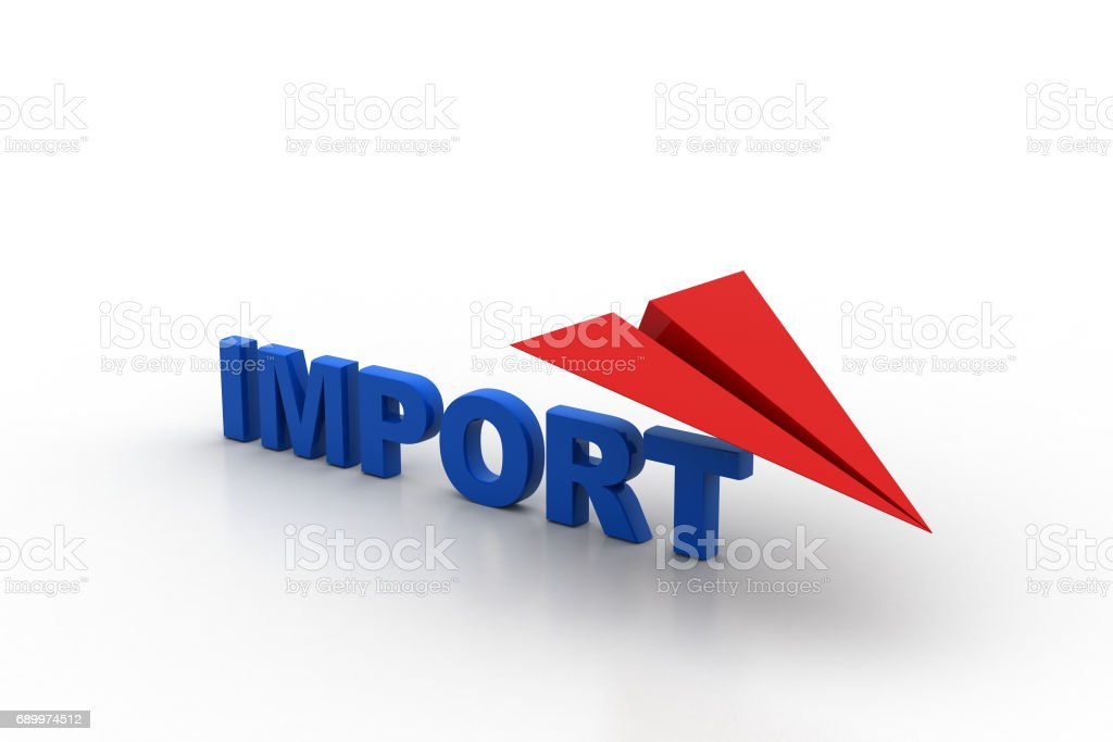 Business invention concept stock photo