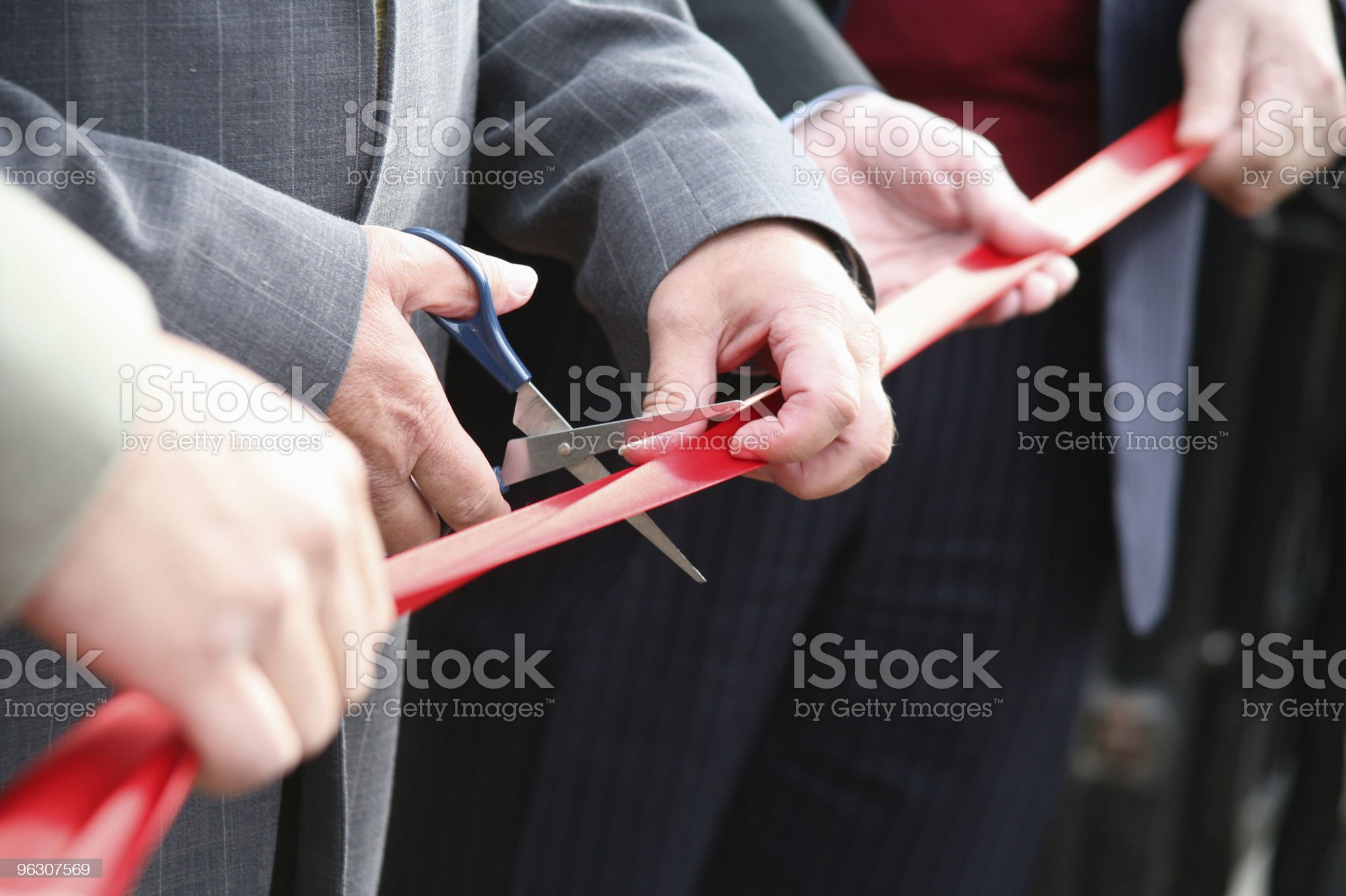Business Launch2 royalty-free stock photo