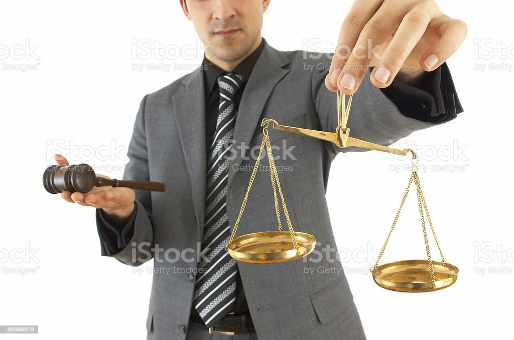 business law royalty-free stock photo