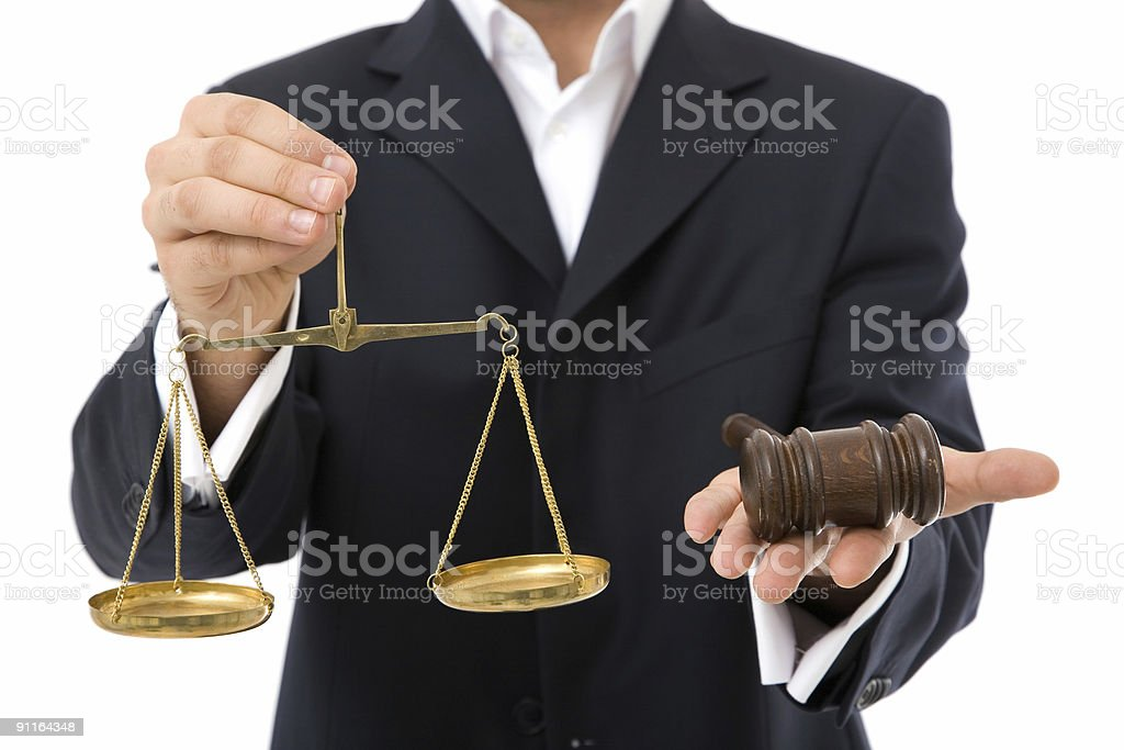 business laws royalty-free stock photo