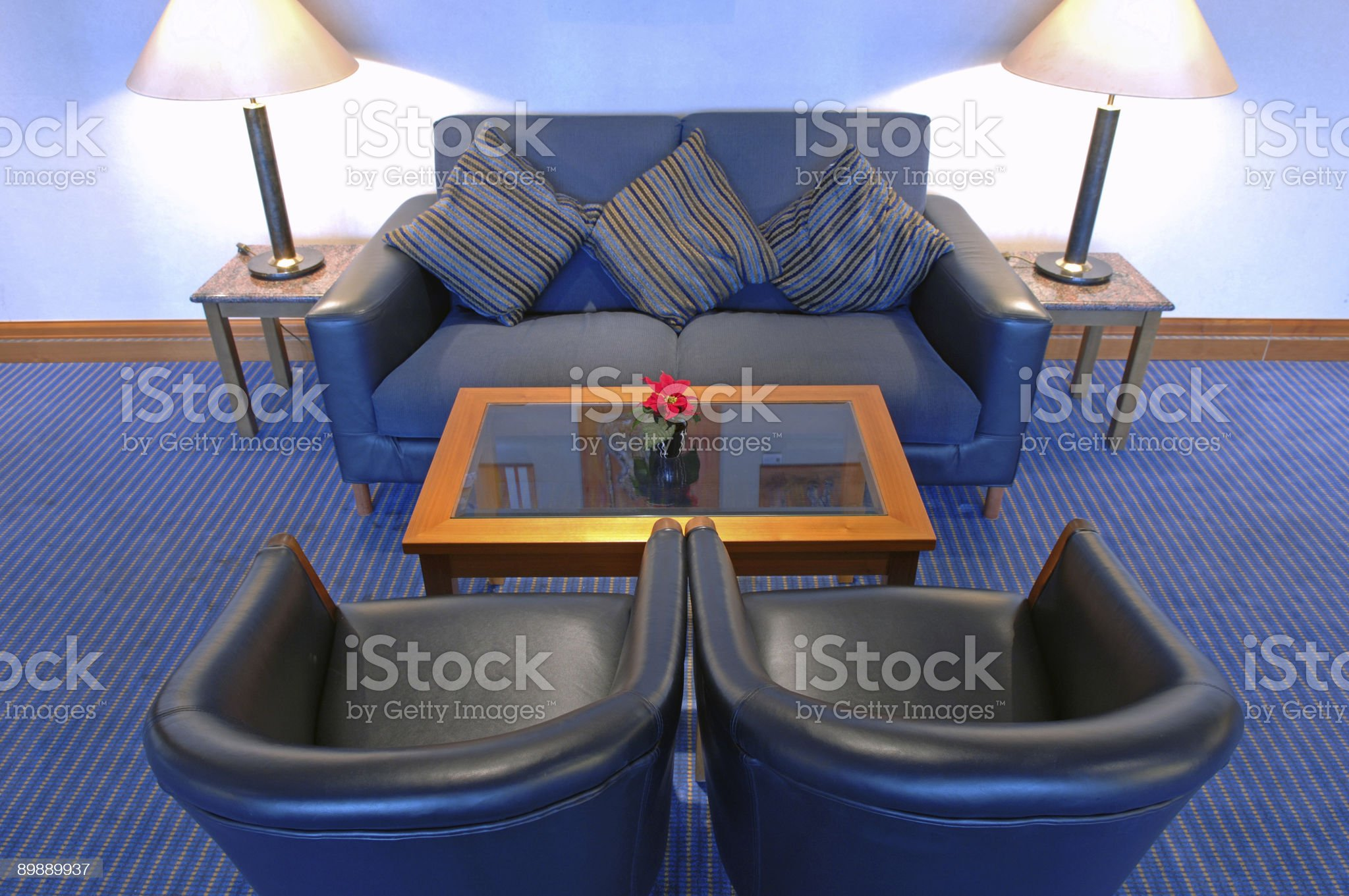 business lounge 6 royalty-free stock photo
