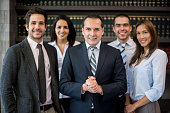 Short Course on Lawyers – Covering The Basics