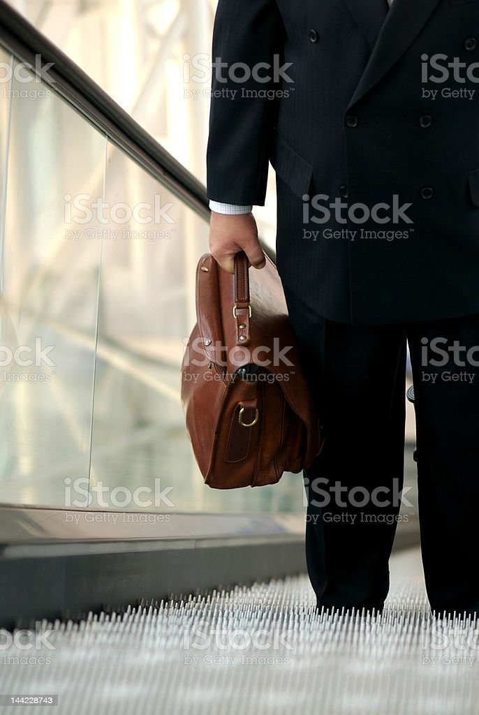 business man travelling stock photo