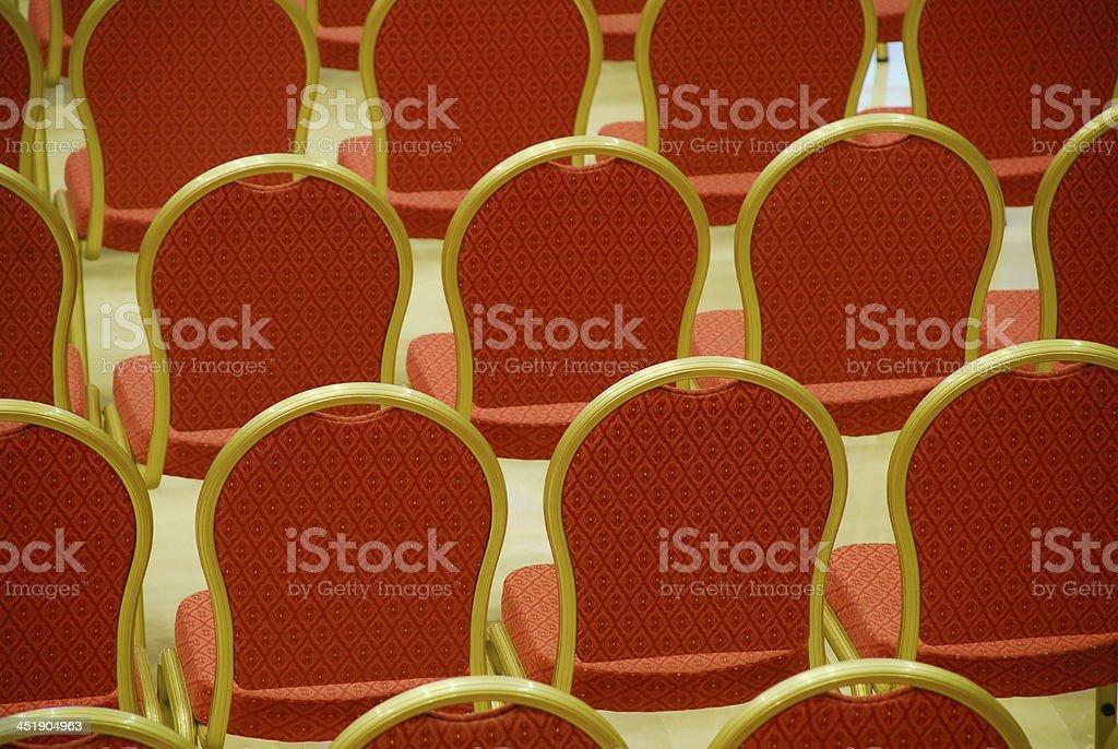 Business Meetings stock photo