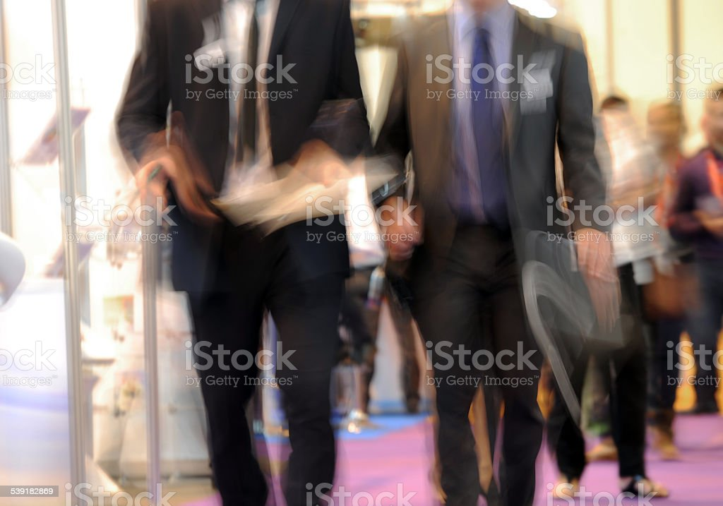Business Men stock photo
