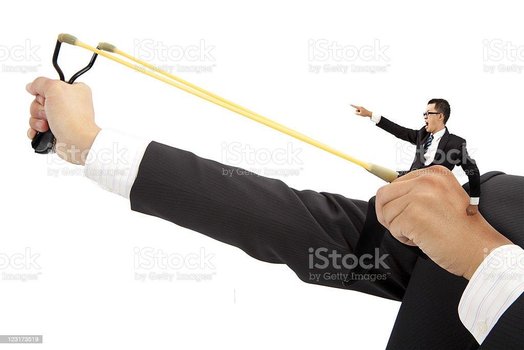 business motivate concept stock photo