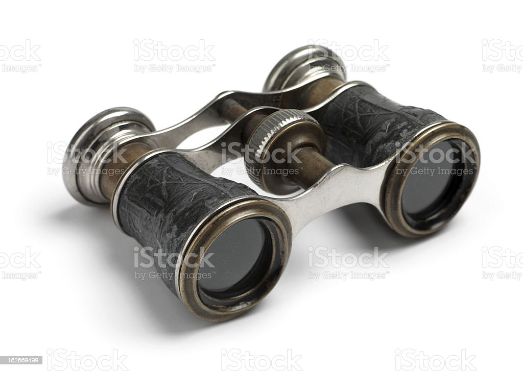 Business outlook royalty-free stock photo