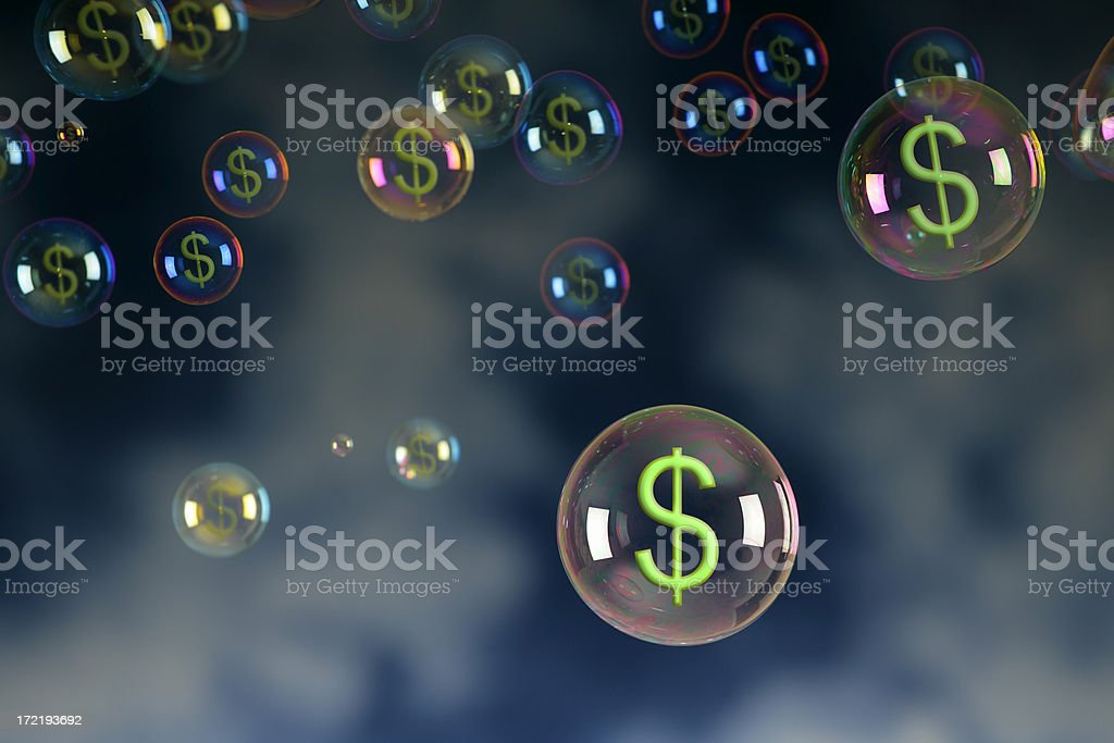 Business perspectives royalty-free stock photo