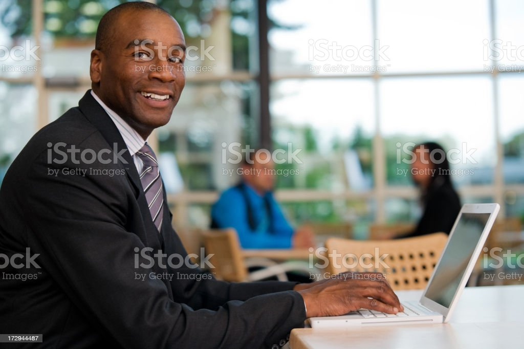 Business royalty-free stock photo