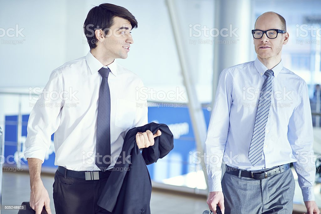 business plans royalty-free stock photo