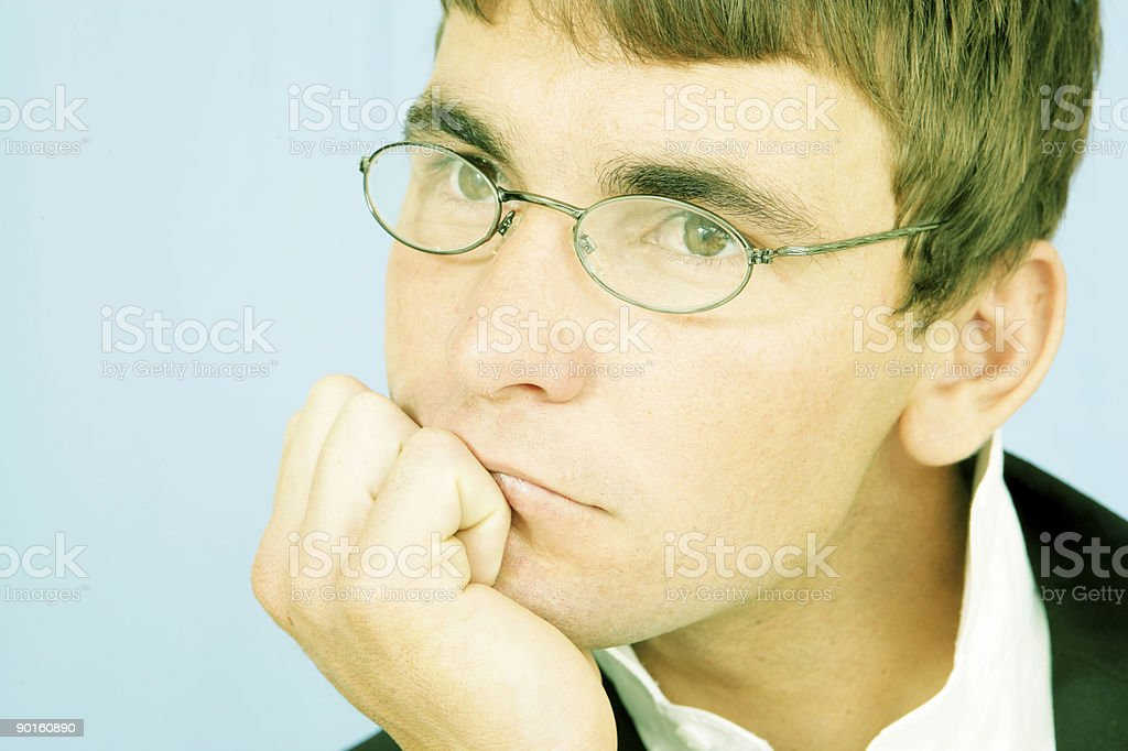 Business Plans stock photo