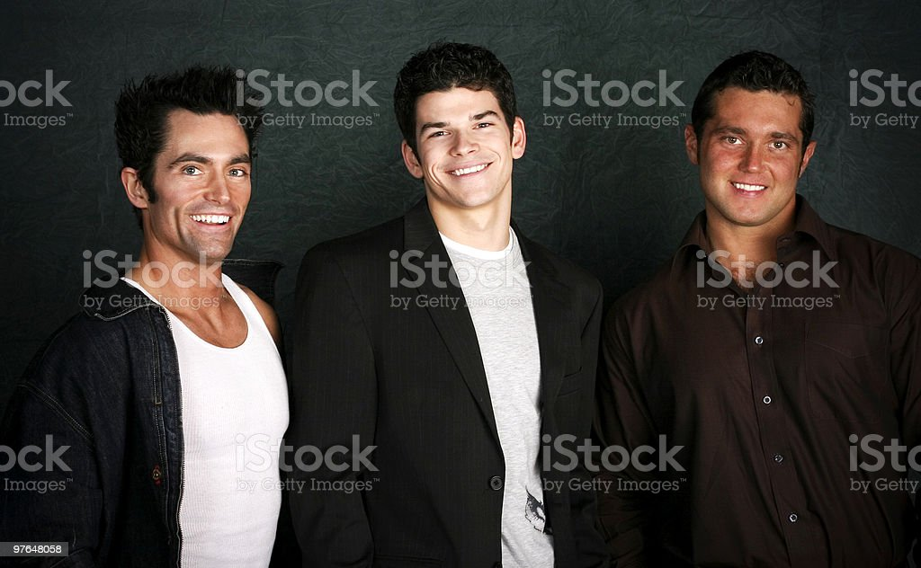 Business Portraits royalty-free stock photo
