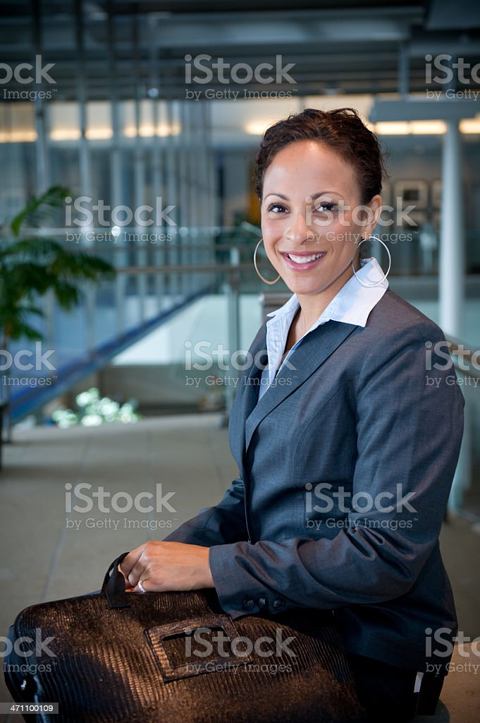 Business Professional royalty-free stock photo