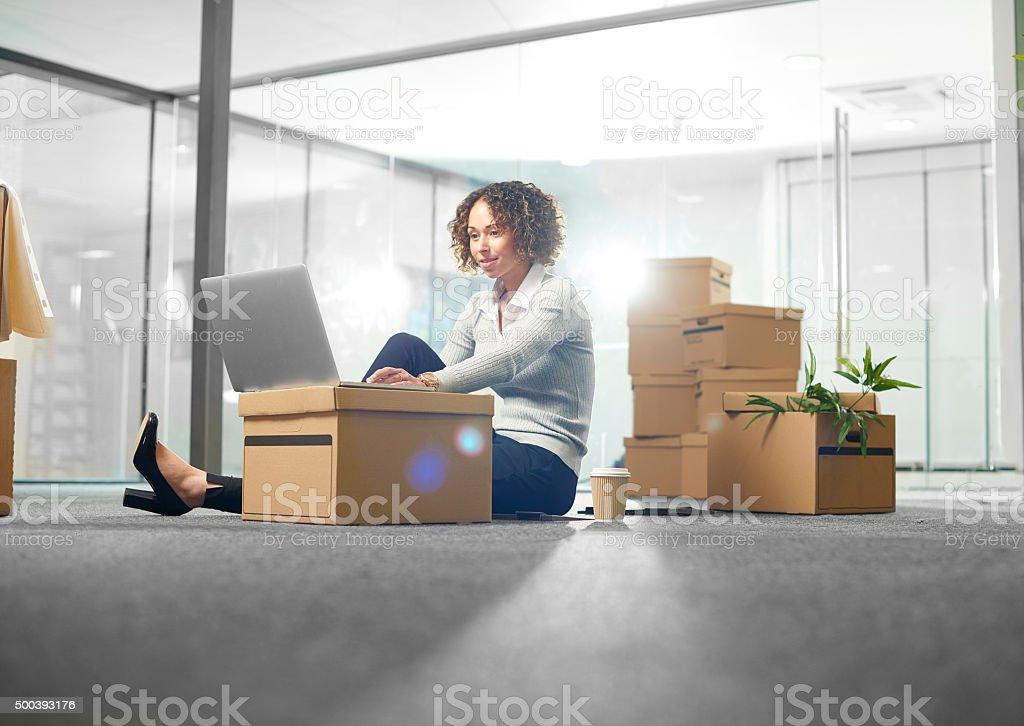 business start up stock photo