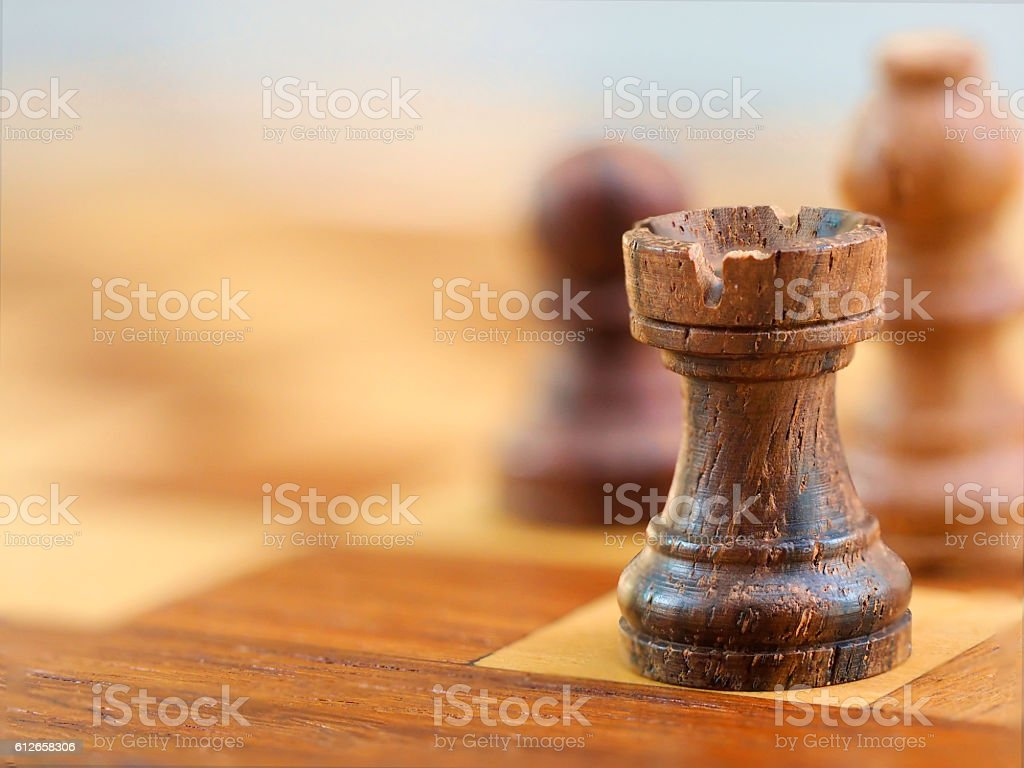Business strategy planning concept stock photo