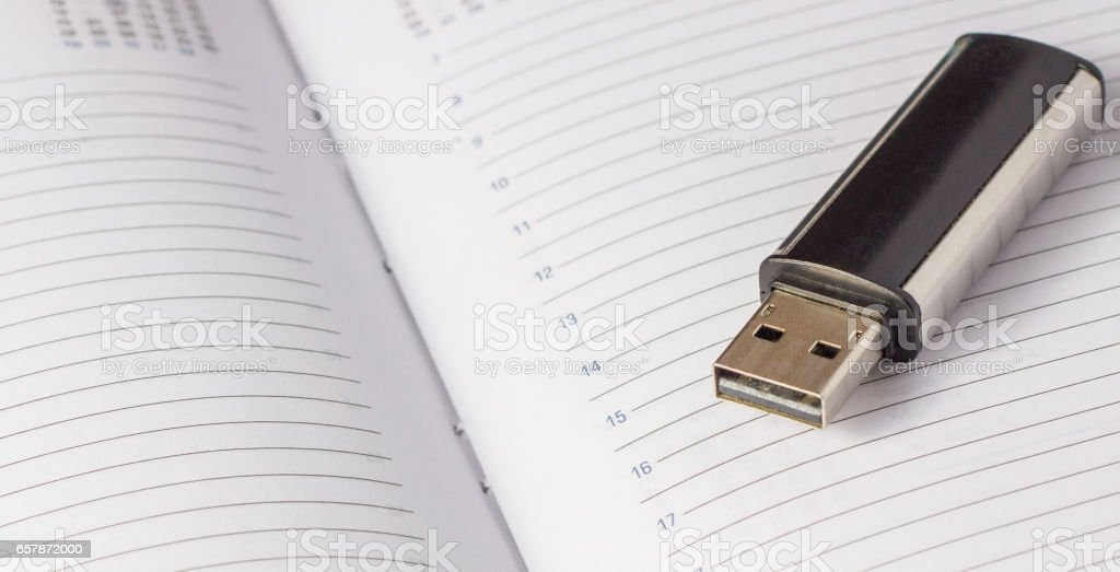 Business style stock photo