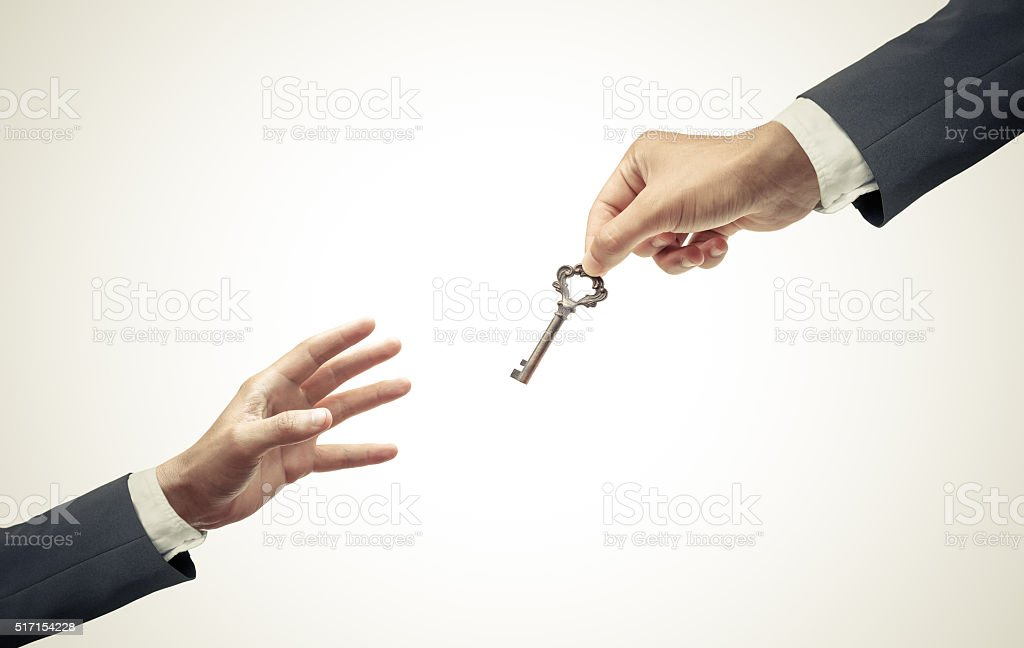 Business success and opportunity stock photo