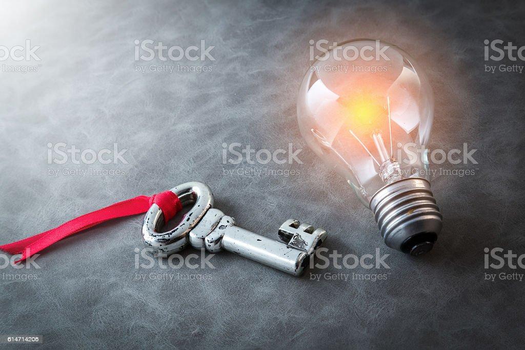 business success ideas concept stock photo