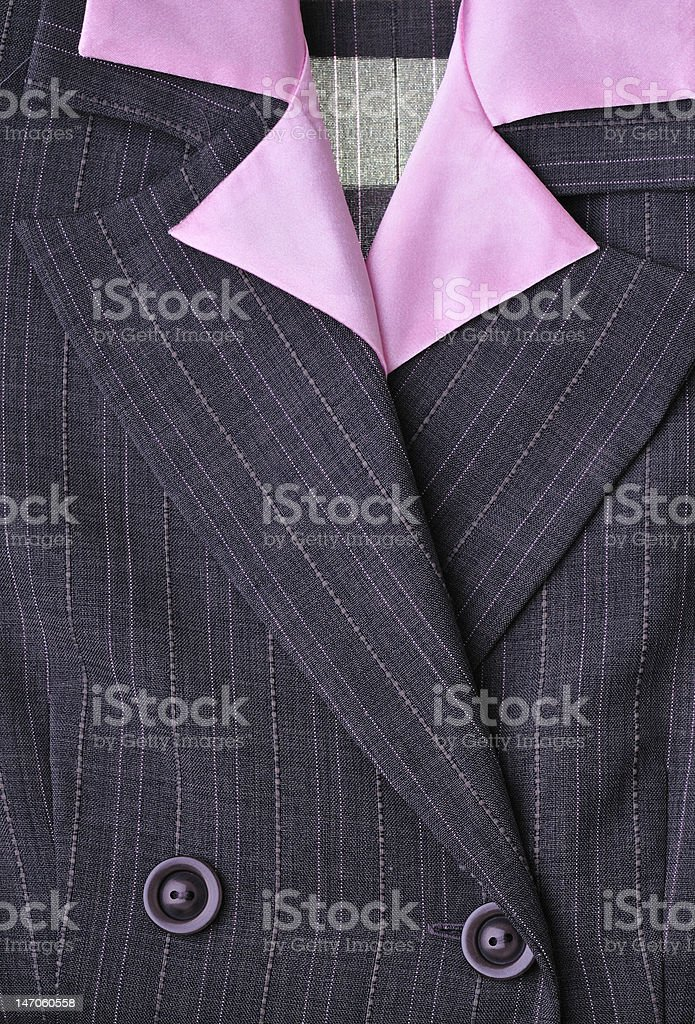 business suit for women royalty-free stock photo