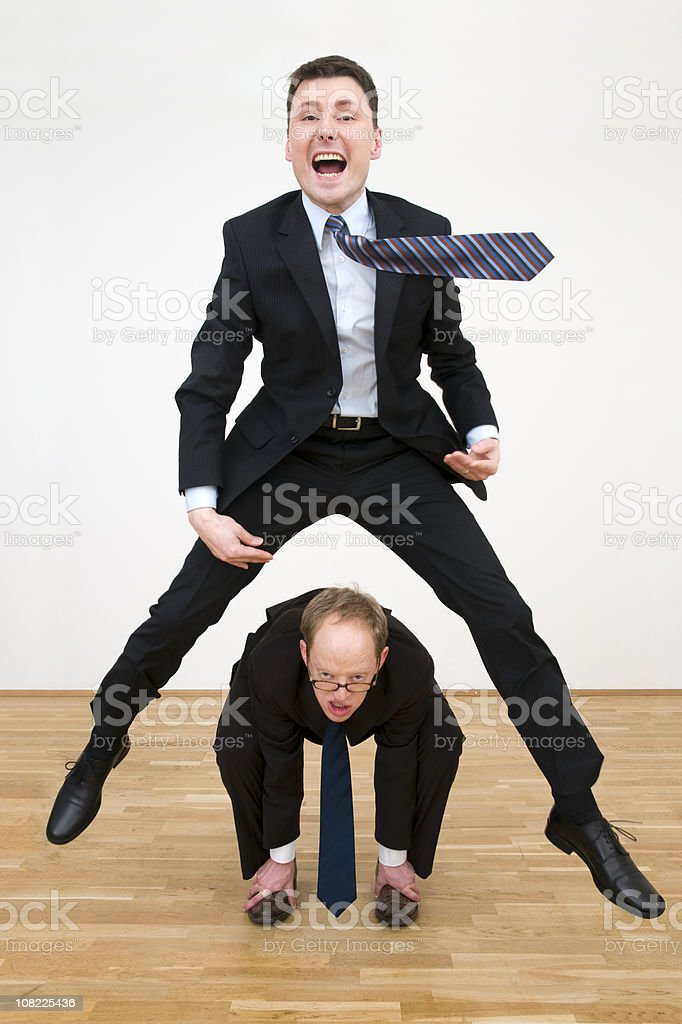 business surreal stock photo