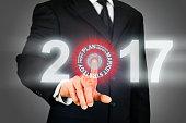 Business target 2017