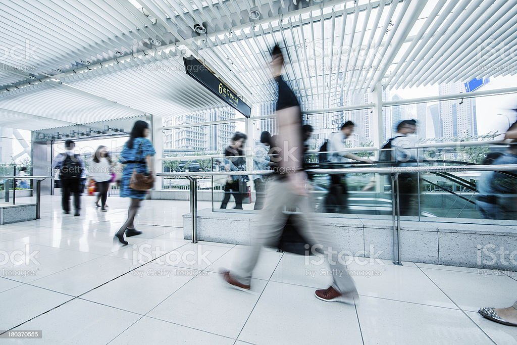 business traveller royalty-free stock photo