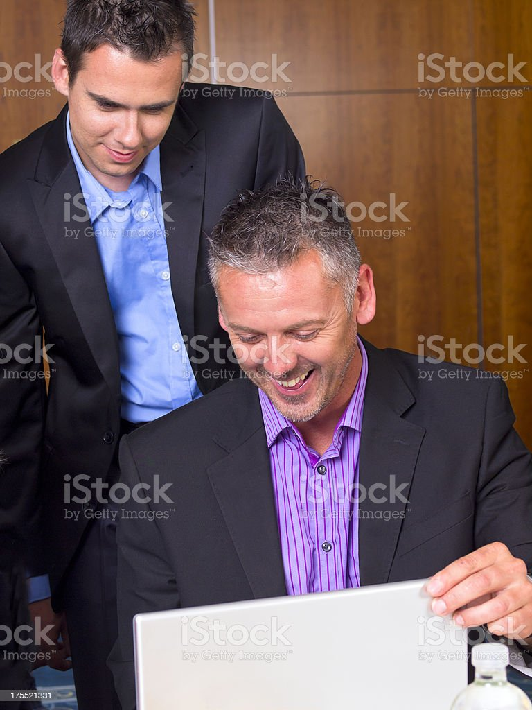 Business Unit royalty-free stock photo