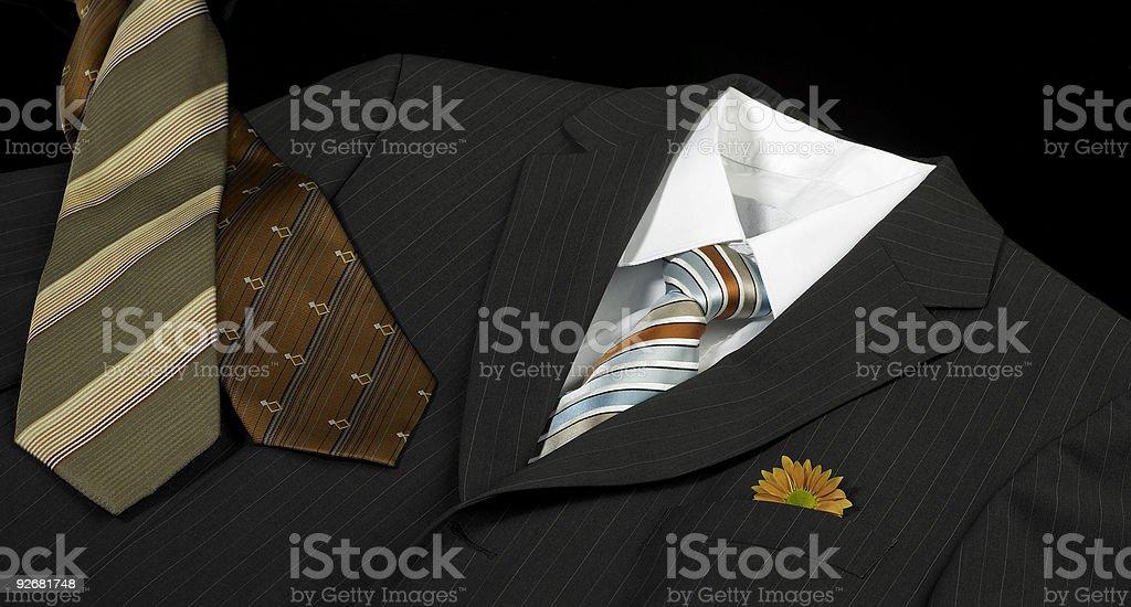 business wear stock photo