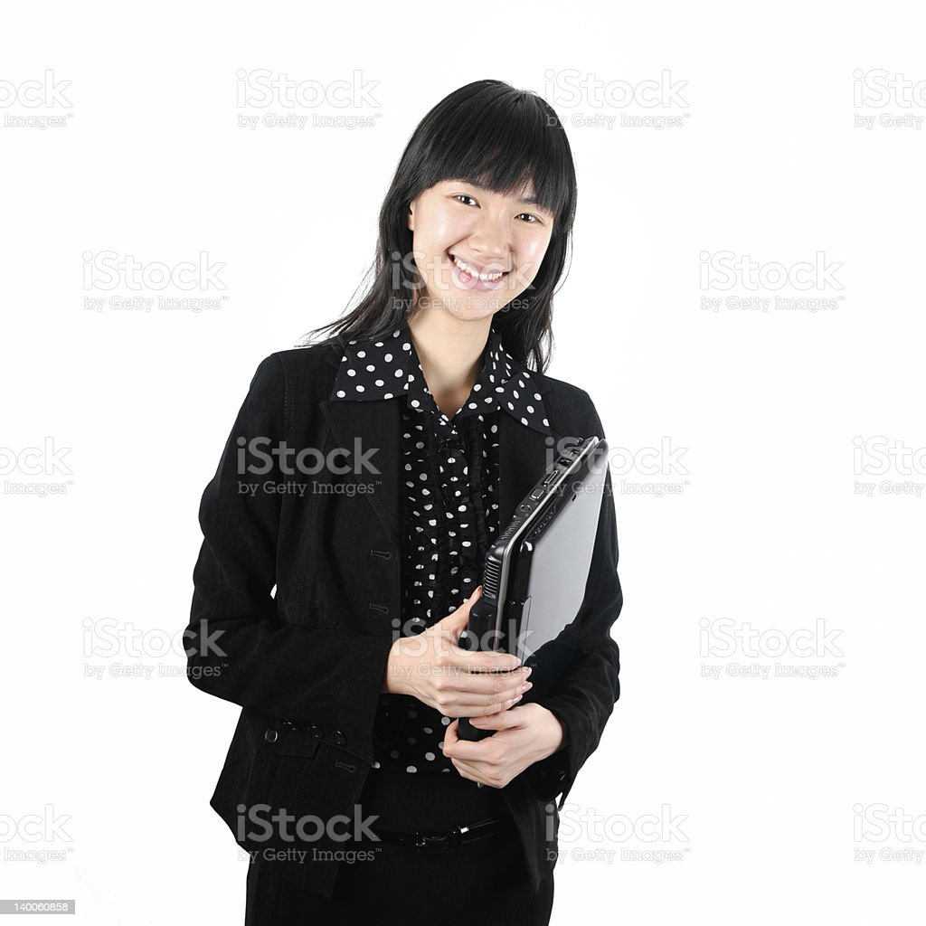 Business Woman Portraits royalty-free stock photo