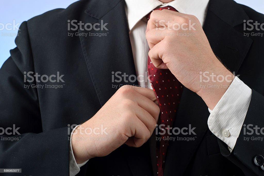 Hombre de negocios foto de stock libre de derechos