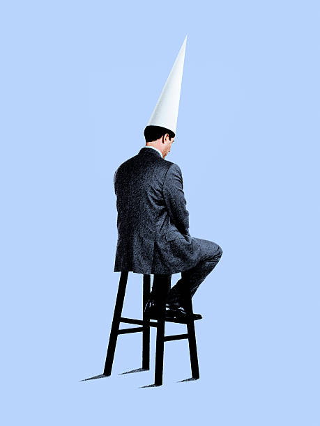 Dunce Cap Pictures, Images and Stock Photos - iStock