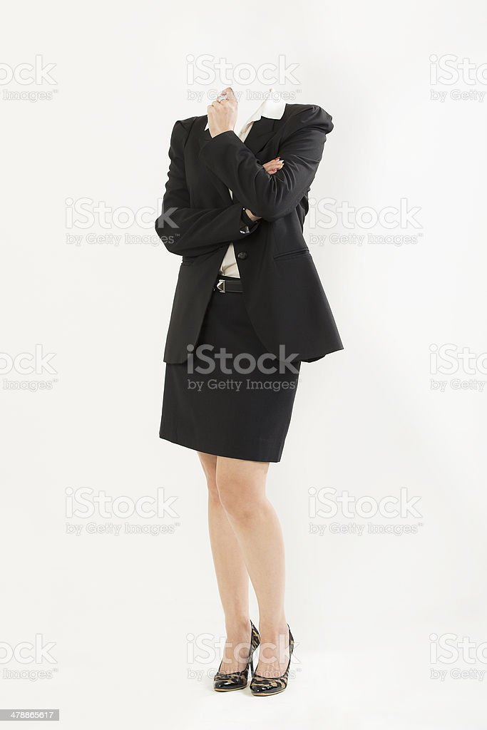businessman suit stock photo