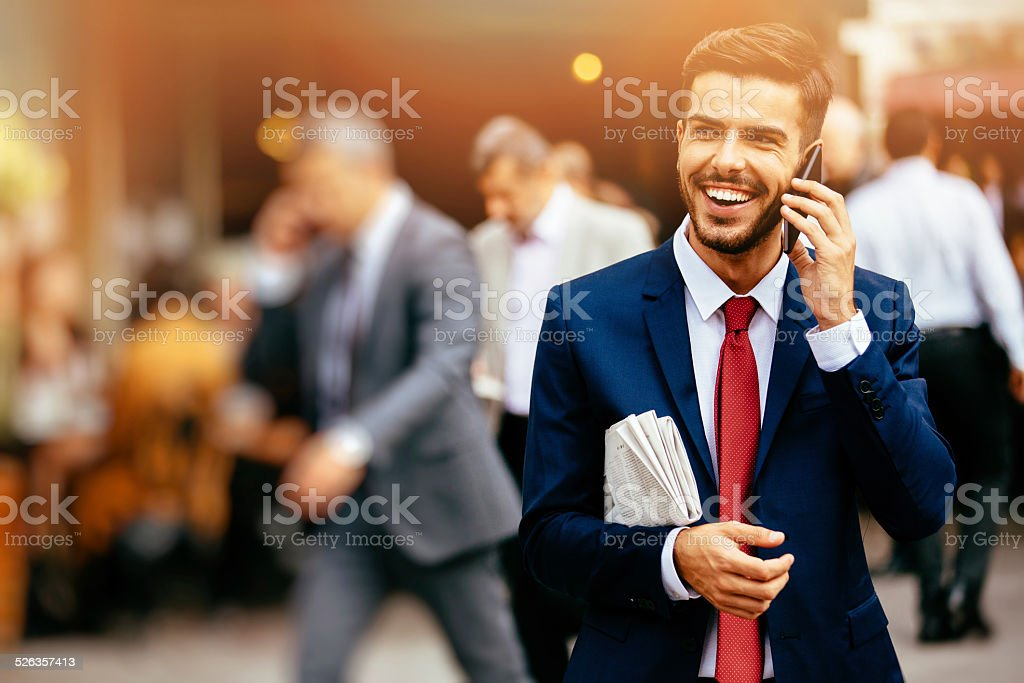 businessman-talking-on-the-phone-picture