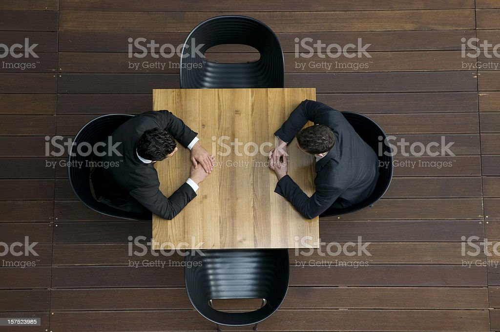 businessmeeting stock photo