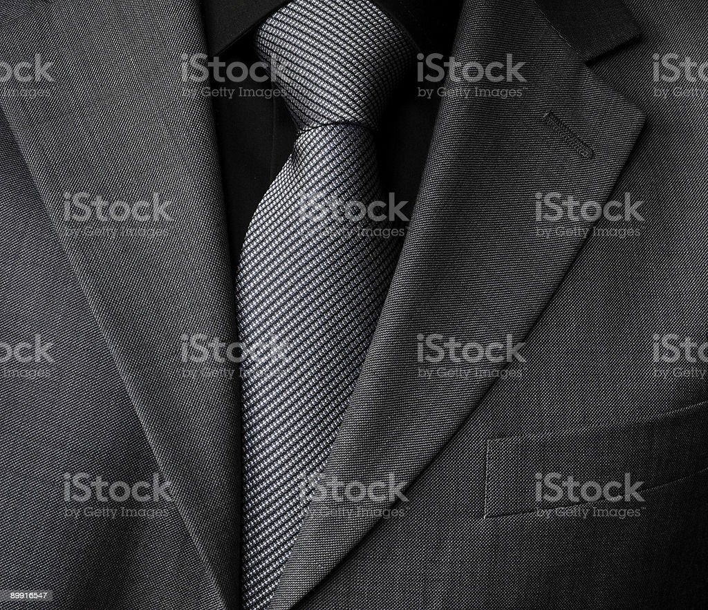Bussiness Man royalty-free stock photo