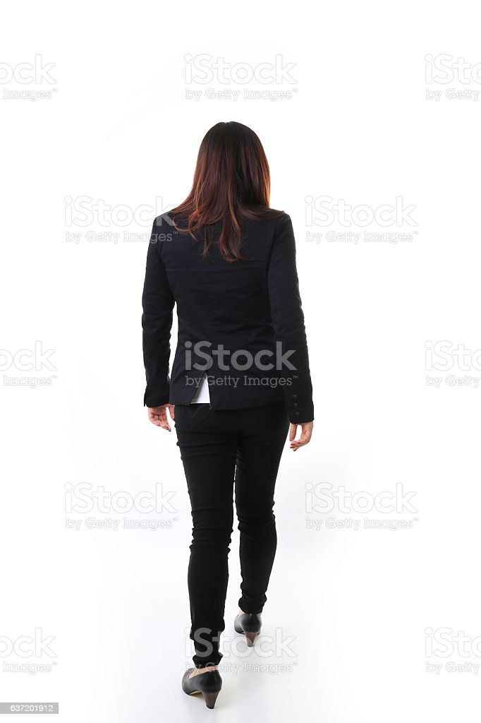 Bussinesswoman stock photo