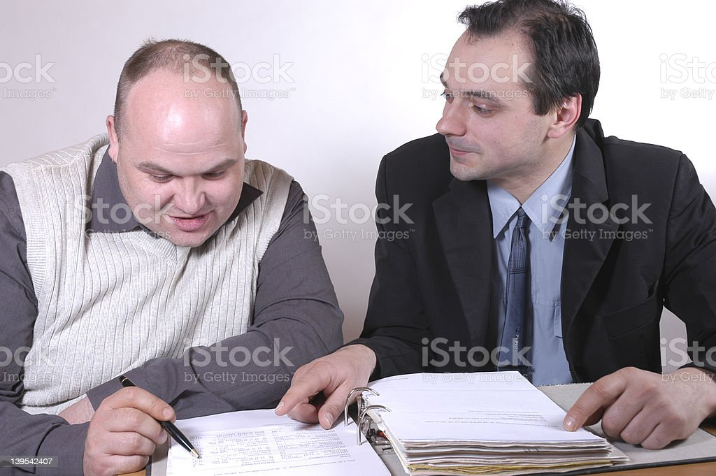 busy 2 royalty-free stock photo