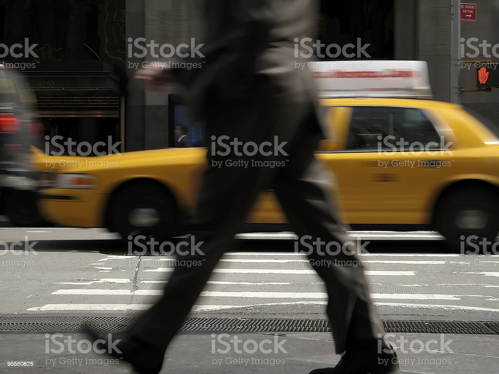 Busy Day royalty-free stock photo