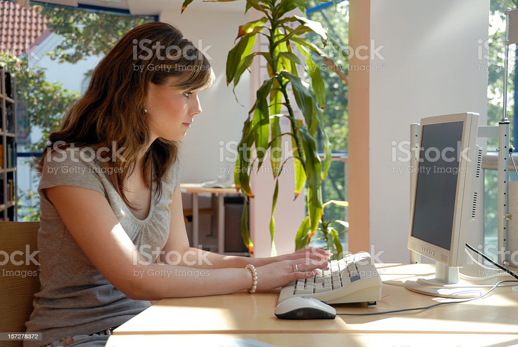 busy royalty-free stock photo